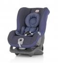 Детское автокресло Britax First Class Plus Trendline, цв. Crown Blue