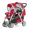 Детская	коляска Chicco Together Twin stroller