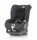 Детское автокресло Britax First Class Plus Trendline, цв. Black Thunder