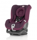 Детское автокресло Britax First Class Plus Trendline, цв. Dark Grape