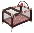 Манеж-кровать Evenflo Portable BabySuite 100