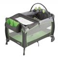 Манеж-кровать Evenflo Portable BabySuite 300