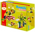 Конструктор Ramili iQ Blocks Machine Edition (158 деталей)