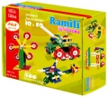 Конструктор Ramili iQ Blocks Mega Edition (262 детали)